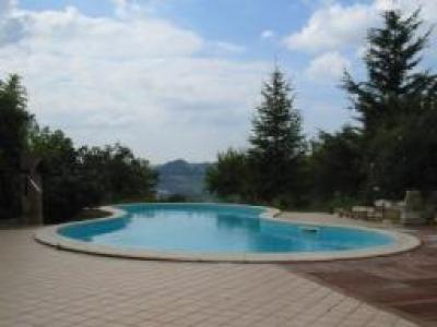 Prive villa met zwembad