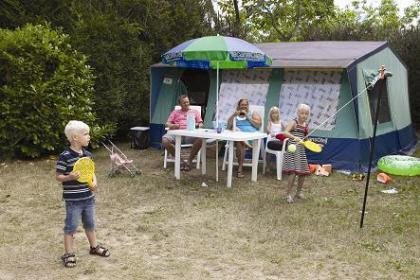 Camping Le Grand Dague