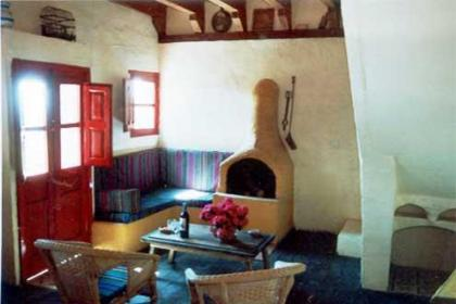 EXTREMADURA + SPANJE + vakantieboerderij la oropendola