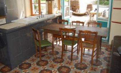 Chambres et table d'hôtes 'A l'Etang d'Yonne'