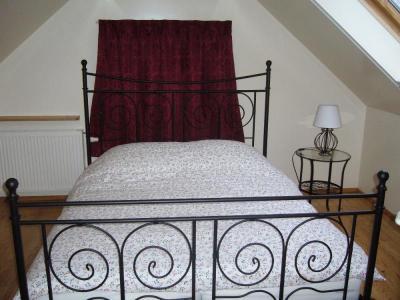 ARDENNEN DURBUY comfortabel vakantiehuis mooie ligging