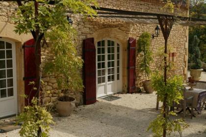 3 Prachtige vakantiewoningen op Kasteeldomein in de Dordogne