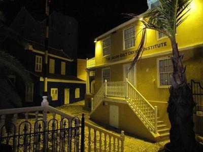 Luxe Villa op Curacao met privezwembad