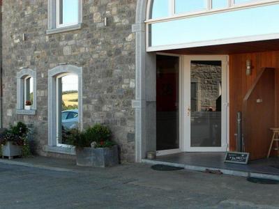 Ardennen, vakantiehuis voor 18 personen met sauna