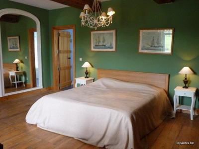 Ardennen 6-12p: prachtig, karaktervol en gezellig vakantiehuis