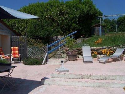 Maison Passerose in zuid Vendee met gebruik van verwarmd zwembad