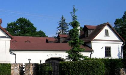 Hotel Lidmiluv mlýn