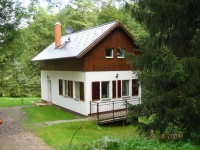 Vakantiehuis in Jivka (Tsjechie)