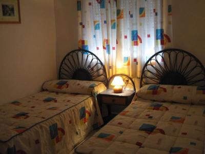 Vakantiewoning a/d Costa Calida 6 pers.   Spanje