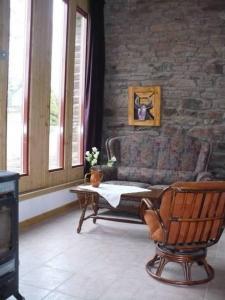 Koe Stal; Knus vakantiehuis voor 2 personen