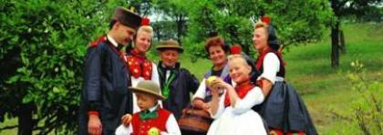 VAKANTIEPARADIJS.EU  RESORT Seepark Kirchheim in het Knüll Gebirge( Knuffel Gebergte