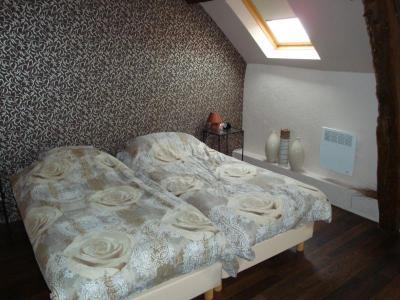 Luxe chambre de hotes in de allier