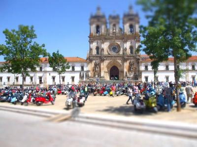 Bed en Breakfast in Portugal, Casa o Futuro verwelkomt je voor een relaxte vakantie in Portugal