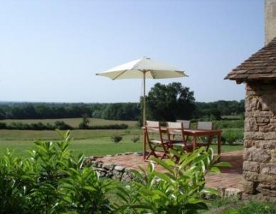 Le Marronnier, de ideale plek voor rust in Midden Frankrijk