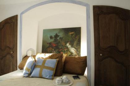 chambres d'hotes de charme Mas d'Oleandre