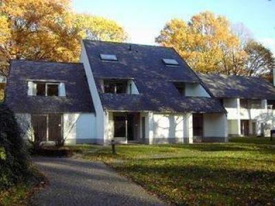 Vakantiehuisje DEN 5 op familiepark Hengelhoef