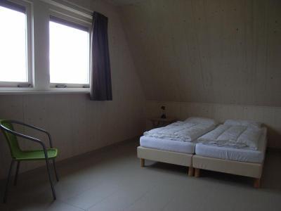 Vakantiehuis aan de kust - Seinpost 34