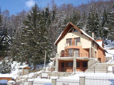 Casa Olandeza vakantievilla Transylvanie Brasov