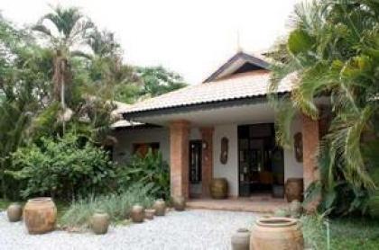 Kinkala Villa (gezamelijk zwembad), Chiang Mai, Thailand
