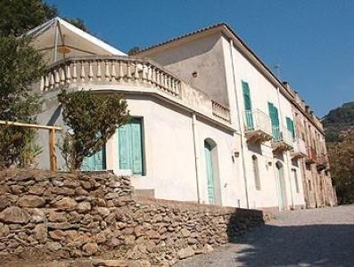 Villa Caferì