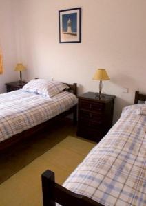 Charmant betaalbaar pension op toplokatie in vissersstadje in Algarve