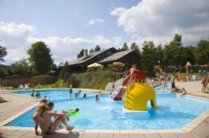 Ons Huis - Camping Petite Suisse