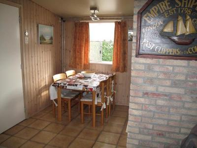 Te huur vakantiehuis in Ouddorp
