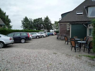 bed & breakfast Prins Hendrik