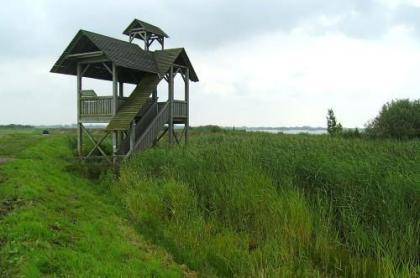 Buitengoed-Achterdehoven camping en gastenkamers