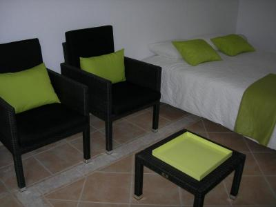 bed and breakfast  guesthouse casa raio de sol