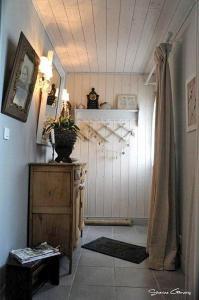 La Rose Laitiere : Romantische Bed en Breakfast in historische hoeve / natuurpark Avesnois - regio Valenciennes
