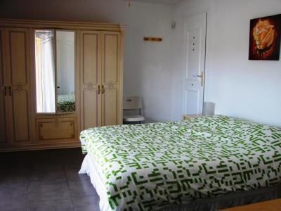B&B overnachting in Calpe Costa Blanca Spanje