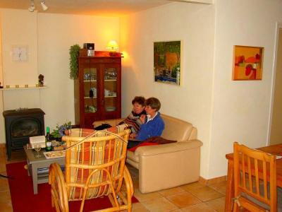 2-6 pers. vakantiebungalow, Domburg, Oostkapelle, Zeeland