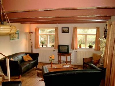 5 pers appartement Taniaburg