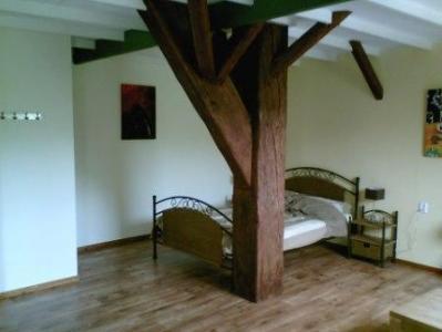 Bed & Breakfast / Hotel Taniaburg