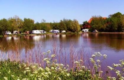 Camping Taniaburg