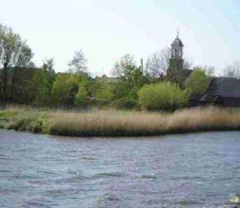 Luxe vakantiebungalow op het eiland Texel te huur