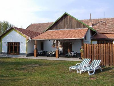 Tisza Lodge B&B de plaats om te onthaasten en te genieten in Hongarije