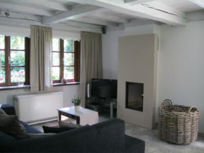 Romantische Cottage Drongengoed Meetjesland Maldegem Assenede