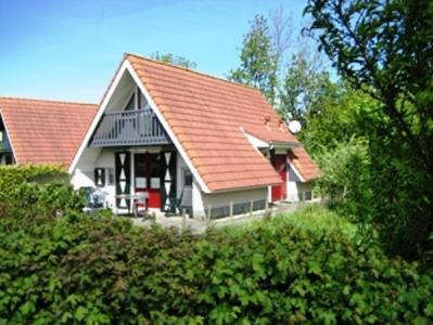 Bungalow Lauwersmeer