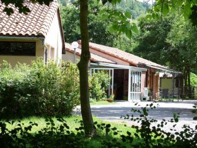 Camping Le Val Fleuri ***