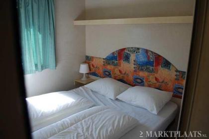 luxe stacaravan Toscane, Viareggio aan zee