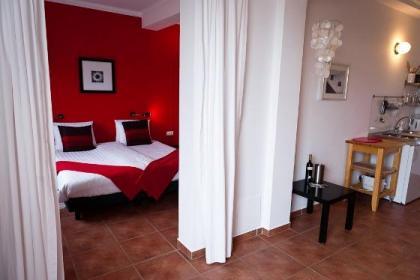 Casa Verdazul Bed and Breakfast