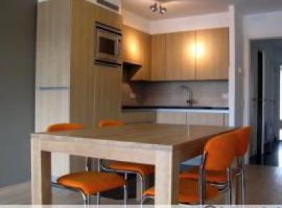 BREDENE,luxe appartement 4-5 pers