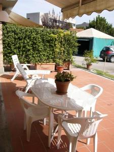 Appartement Rome, Residence Il Bruco