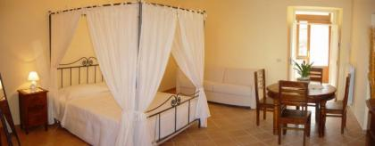 Vakantiehuis Sorrento – Amalfikust