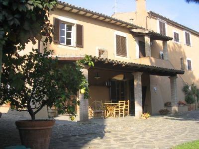 Villa met zwembad Umbrie / Toscane