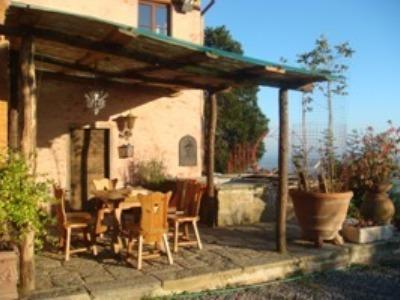 Prachtige appartementen in woonboerderij Gli Asini Felici in Toscane
