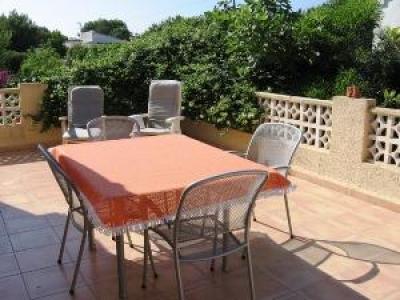 Te huur groot vakantiehuis in Moraira/Costa Blanca/Spanje