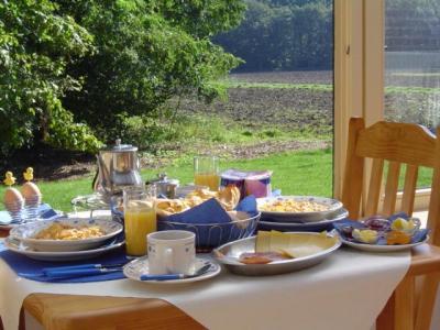 ***Woodside Torhout bed & breakfast nabij Brugge en kust***